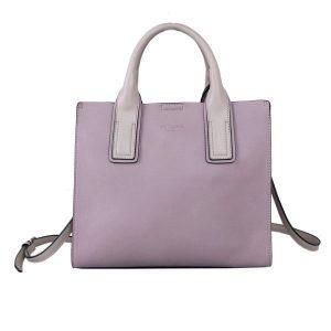 Tote Bag (Purple)