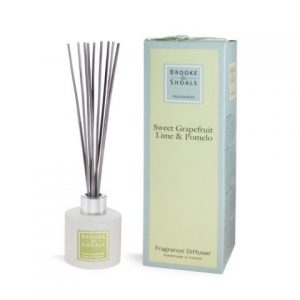 Brooke & Shoals Sweet Grapefruit, Lime & Pomelo Diffuser