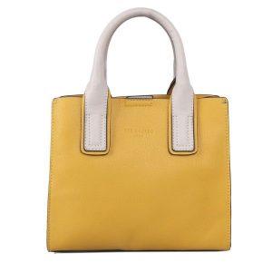 Tote Bag (Yellow)