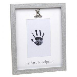 My First Handprint Frame