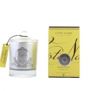 Cote Noire Summer Pear Candle