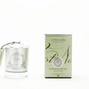 Cote Noire Gardenia Blanc Candle