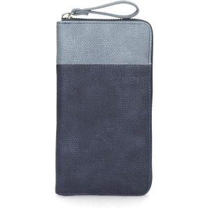 Eva Ladies Wallet - Canvas Blue