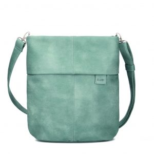 Mademoiselle M Shoulder Bag - Ocean