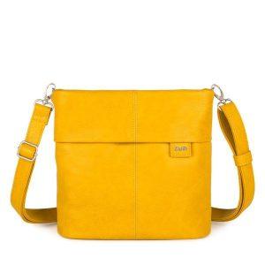 Mademoiselle Shoulder Bag (Yellow)