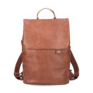 Mademoiselle Backpack (Cognac)