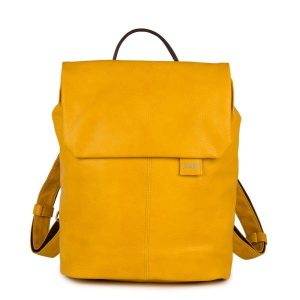 Mademoiselle Backpack (Yellow)
