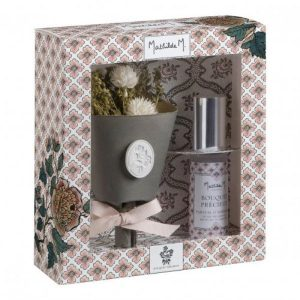 Bouquet Gift Set