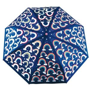Big Kids Colour Changing Umbrella