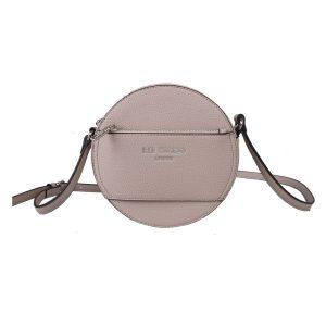 Cream Cross Body Bag