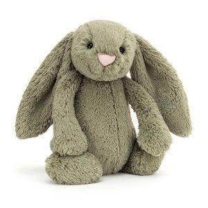 Jellycat Bashful Fern Bunny