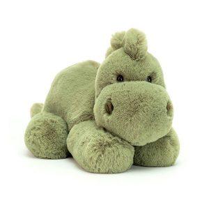 Jellycat Huggady Dino