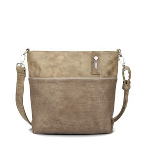 Jana Shoulder Bag (Basalt)