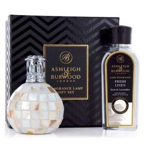 Fragrance Lamp Gift Set