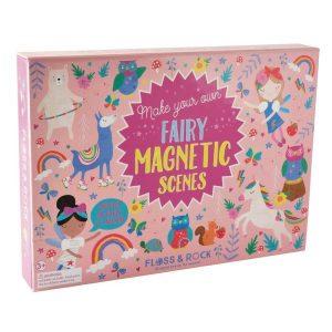 Fairy Magnetic Scenes