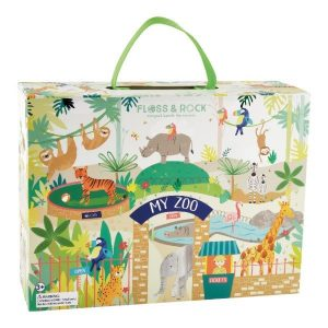 My Zoo Playbox