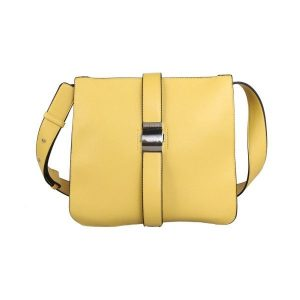 Shoulder Bag - Yellow