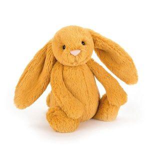 Jellycat Saffron Bunny