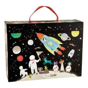 My Space Playbox