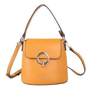 Yellow Grab Bag