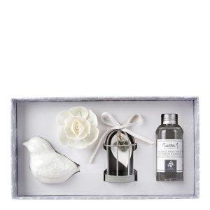 Palazzo Bello Fleur De Coton Fragrance Set