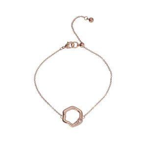 Vintage Rose Bracelet