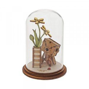 Special Mum Figurine Kloche