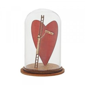 Love You Figurine