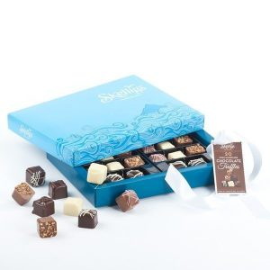 Skelligs 20 Chocolate Gift Box