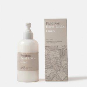 FieldDay Linen Hand Lotion