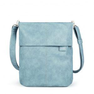 Mademoiselle M Shoulder Bag (Canvas Sky)