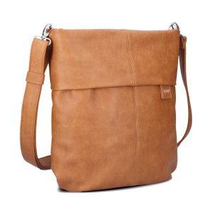 Mademoiselle M Shoulder Bag (Zimt)