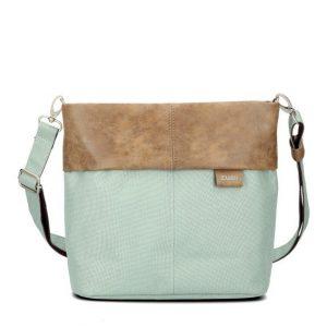 Olli Shoulder Bag - Mint