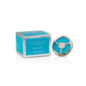 Max Benjamin Blue Azure Car Fragrance