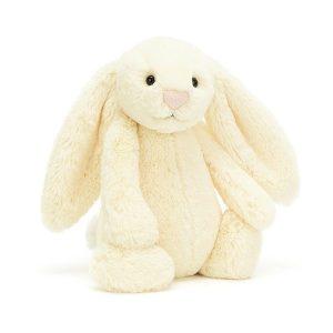 Jellycat Bashful Buttermilk Bunny