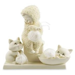 Snowbabies Collectible