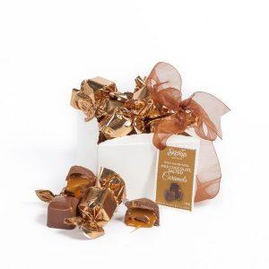 Skelligs Salted Caramels Gift Box
