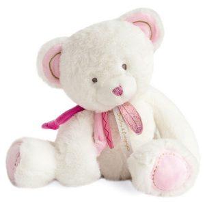 Doudou Dream Catcher Pink Bear