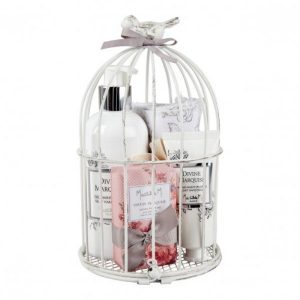 Divine Marquise Birdcage Gift Set