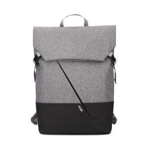 Cut Backpack - Stone