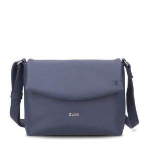 Elli Shoulder Bag - Blue