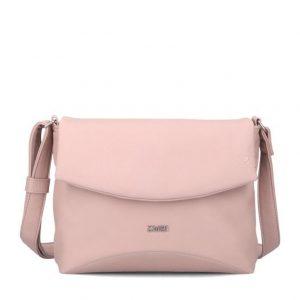 Elli Shoulder Bag - Rose