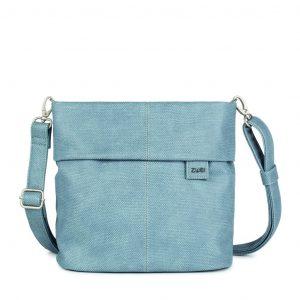 Mademoiselle Shoulder Bag - Canvas Sky
