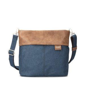 Olli Shoulder Bag - Blue