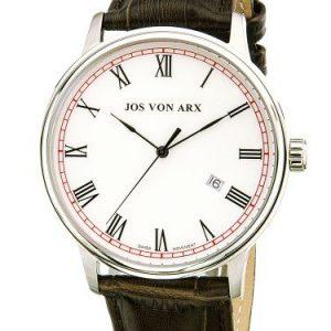 Jos Von Arx Timepiece