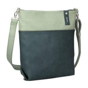 Jana Shoulder Bag (Pine)