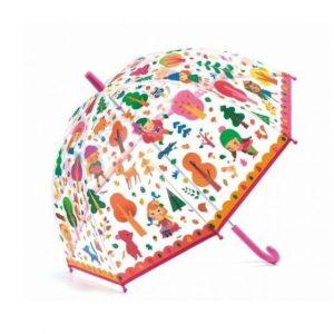 Forest Umbrella