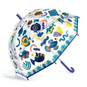 Fishes Umbrella