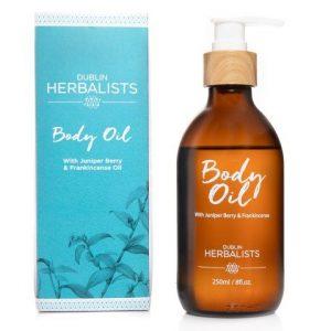 Luxury Body Oil