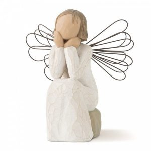 Willow Tree - Angel Of Caring